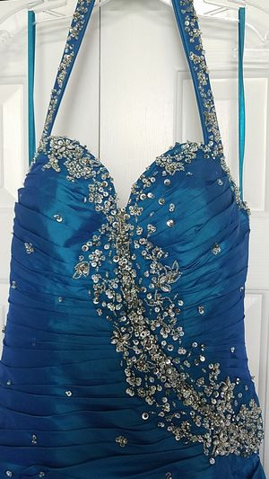 Prom/ homecoming/ wedding dress for Sale in Haines City, FL