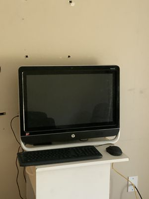 Hp pavilion 23 light gaming pc/business [keyboard and mouse not included] for Sale in Lehigh Acres, FL