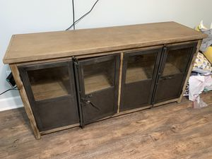 Langley Storage Cabinet for Sale in Brentwood, TN