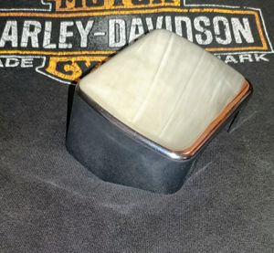 Harley Davidson Chrome Coil Cover 1965-84 FL FLST FX Softail for Sale in Grove City, OH