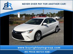 2016 Toyota Camry for Sale in Clifton, NJ