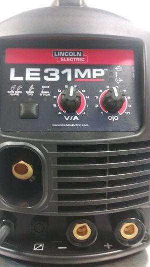 Lincoln electric welder brand new for Sale in Orlando, FL