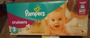 Pampers, Similac, Beechnut for Sale in Gig Harbor, WA