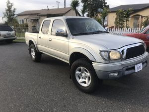 2001 Toyota Tacoma for Sale in Los Angeles, CA