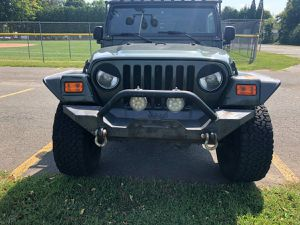 2006 Jeep Wrangler X for Sale in Bethel, CT