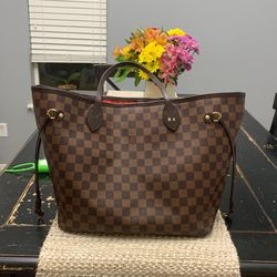 Louis Vuitton - NeverFull MM for Sale in Silver Spring,  MD