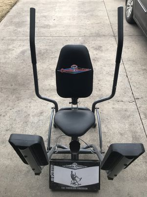 Body by Jake Cardio Cruiser for Sale in Bend, OR