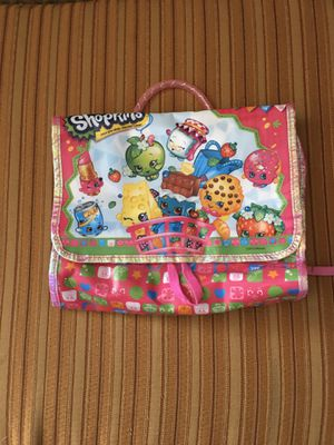 shopkins real littles organizer for Sale in Downey, CA