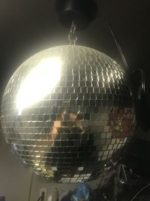 Disco ball for Sale in Federal Way, WA