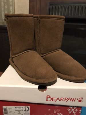Girls BearPaw Boots for Sale in Cleveland, OH