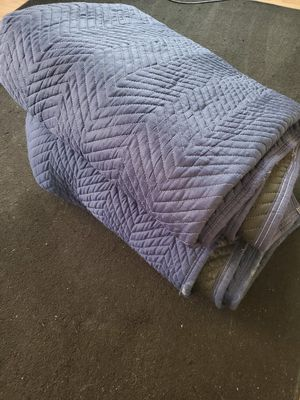 2 moving blankets for Sale in Jonesborough, TN