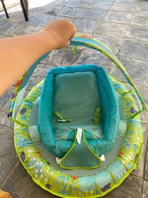 Infant swimming floatie for Sale in Montebello, CA