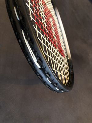 Wilson TX 3000 OVERSIZE TENNIS RACKET SUPERLIGHT POWER SYSTEM RACKET for Sale in Lone Tree, CO
