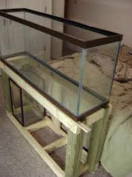 Used 55 Gal. Aquarium for Sale in Cleveland, OH