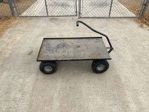 Flat bed wagon for Sale in Perris, CA