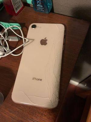 iPhone 8 for Sale in Portland, OR