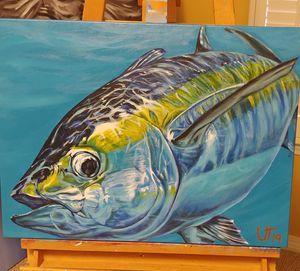 Blackfin Tuna for Sale in Columbia, SC