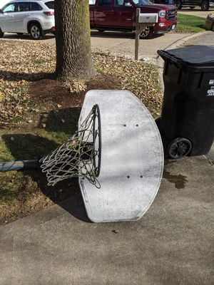 Basketball Hoop for Sale in Fenton, MO