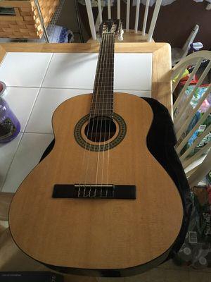 Ibanez acoustic classic guitar for Sale in Newburyport, MA