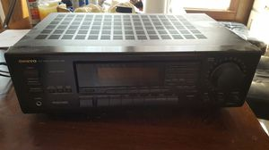Onkyo receiver for Sale in White House, TN