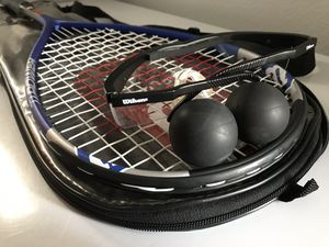Tennis Rackets / Squash Rackets for Sale in Henderson, NV