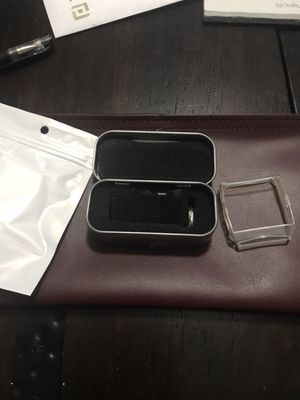 Fitbit ionic cover and magnetic band for Sale in Cary, NC
