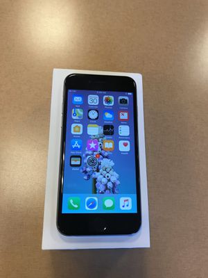 (128GB) iPhone 6 128GB AT&T Cricket or Any AT&T Prepaid for Sale in Hacienda Heights, CA