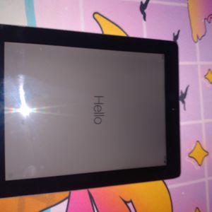 Apple iPad 2 2nd generation - 16 GB for Sale in Rialto, CA
