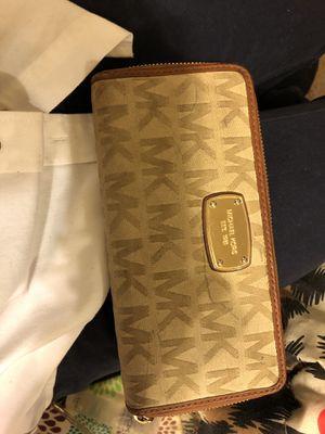 Wallet Mk for Sale in Detroit, MI