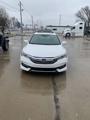 2017 Honda Accord V6 for Sale in Des Moines, IA