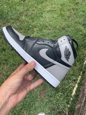 "Air Jordan 1 Retro OG High ""Shadows"" for Sale in Brentwood, TN"