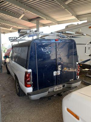 Utility camper for Sale in Dallas, TX
