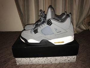 Jordan 4 Cool Grey for Sale in Los Angeles, CA
