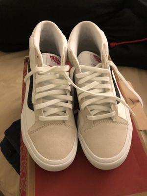 Vans // Nike shoes, Nike, Air Jordan, Jordan's, Jordan shoes, skate shoes, Nike sb, supreme for Sale in Torrance, CA