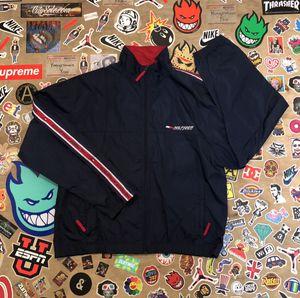 Tommy Hilfiger Jacket (Size L Men) for Sale in Gaithersburg, MD