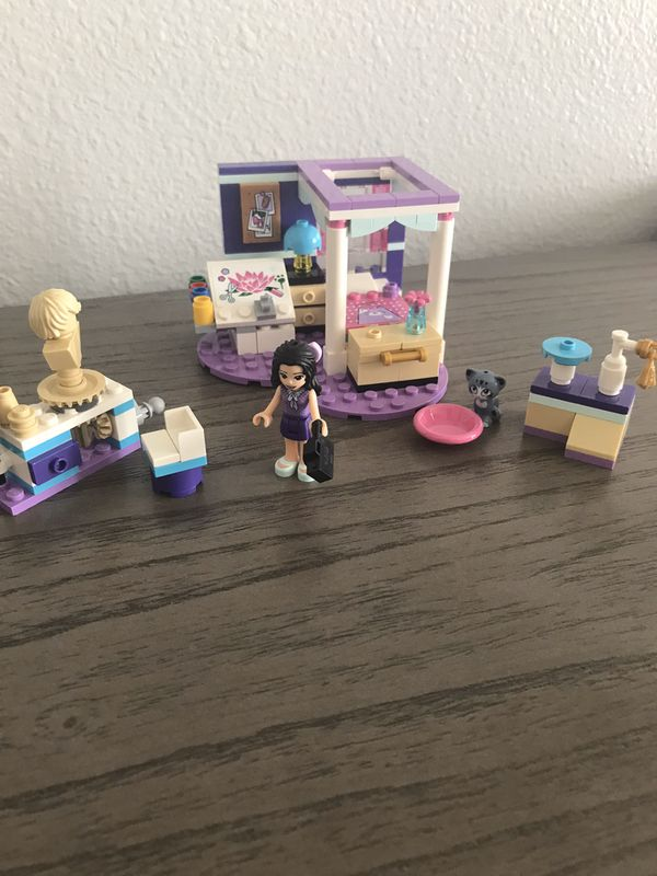 Lego Friends & Disney Sets
