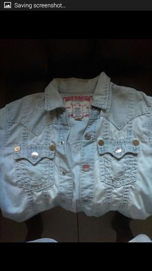 True religion jacket for Sale in Orlando, FL