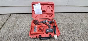 Milwaukee Drill for Sale in Milton, WA