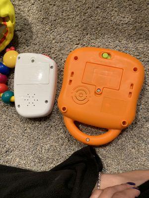 Toys for babies for Sale in Woodbridge, VA