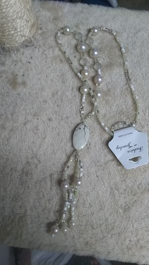 Fashion Jewelry brand new necklace for Sale in Freeland, PA