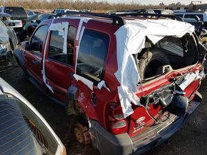 2006 Jeep Liberty 3.7 For Parts Only!! for Sale in Madera, CA