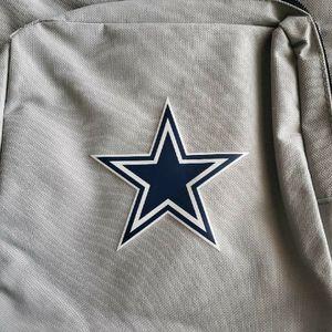 Dallas Cowboys Team Backpacks(Grey) for Sale in Mesa, AZ