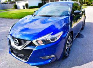 _2O15_ Nissan Maxima V6 *LOADED for Sale in San Francisco, CA