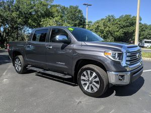 2018 Toyota Tundra for Sale in Sarasota, FL