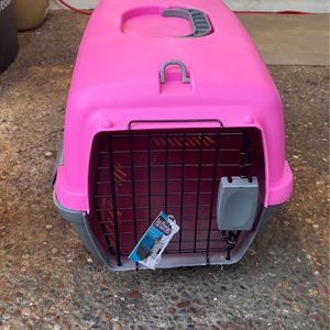 pet carrier for Sale in San Leandro, CA