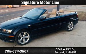 2005 BMW 3 Series for Sale in Burbank, IL