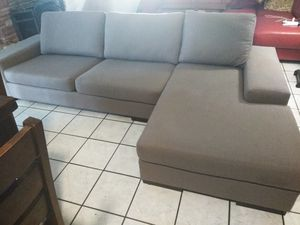 Sectional sofa/couch for Sale in San Diego, CA