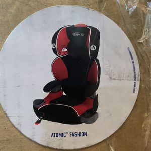 Graco AFFIX Booster Car Seat with Latch System for Sale in Georgetown, TX
