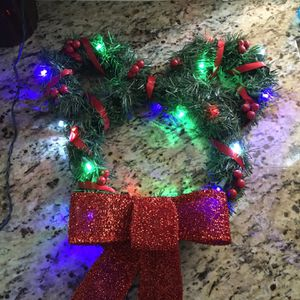 MICKEY WREATH for Sale in Palm Harbor, FL