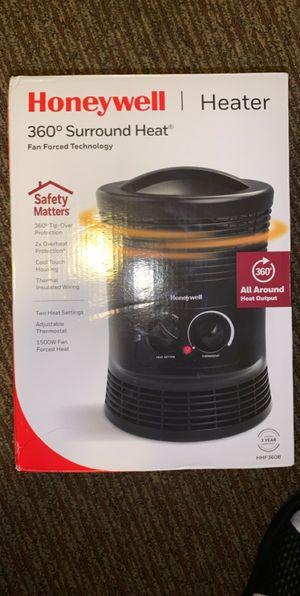 Honeywell Space Heater for Sale in Kalamazoo, MI